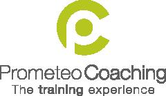 Logo Prometeo Coaching