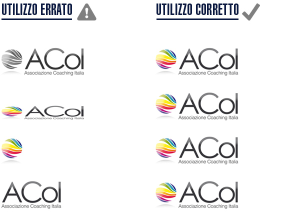 Banner Utilizzo Logo A.Co.I.