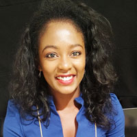 Elsa Chinhemba