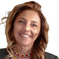 Cristina Baldini