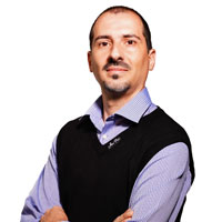 Stefano Bastanzi