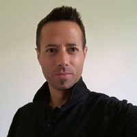 Luca Montanari