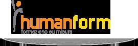 HUMANFORM - Accreditamento A.Co.I.