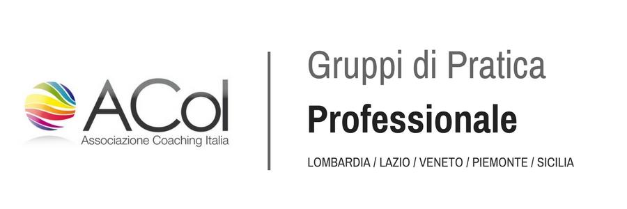 Gruppi di Pratica Professionale