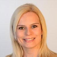 Carina Patricia Teixeira de Freitas