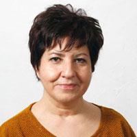 Rosalia Dispenza