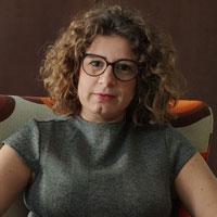 Sarah Frasca