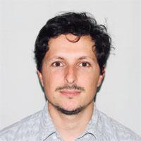 Nicolas Beltramo